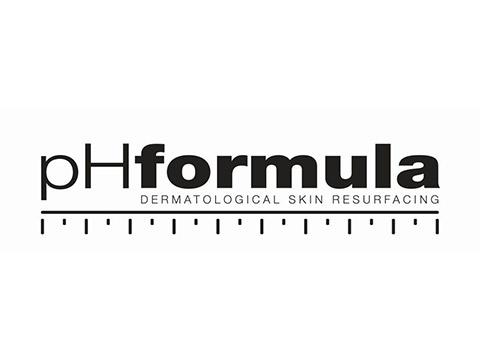 pHformula Dermatological Skin Resurfacing